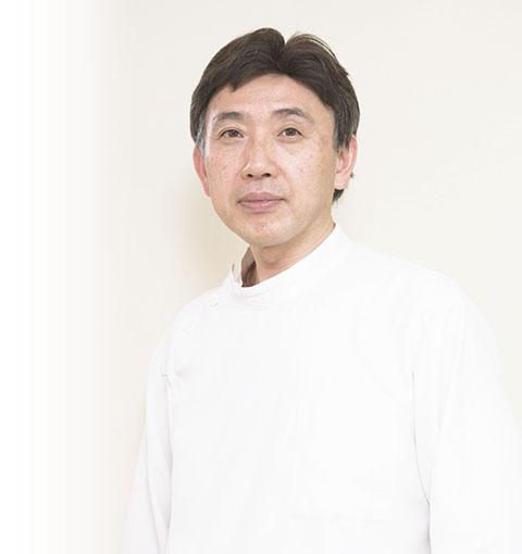 東神奈川の伊東歯科医院の伊東院長からのご挨拶